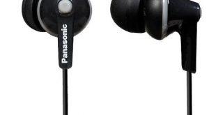 Panasonic RP HJE125E K In Ear Kopfhoerer schwarz 310x165 - Panasonic RP-HJE125E-K In-Ear-Kopfhörer schwarz
